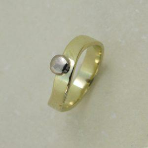 Ring voor Tristan