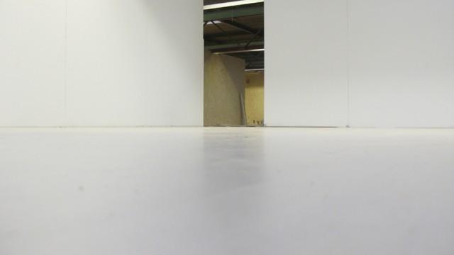 Atelierverhuizing, 2013